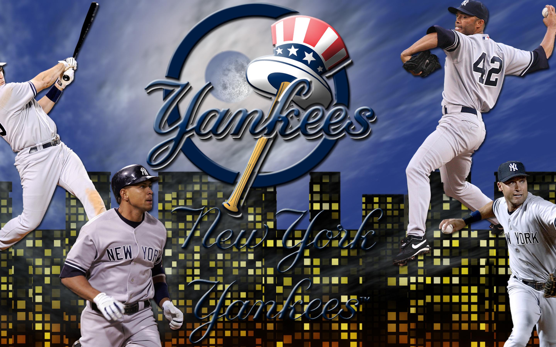 2880x1800 Yankees 2015 New York Yankees Macbook Pro Retina