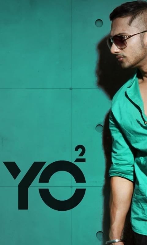 480x800 Yo Yo Honey Singh Latest Wallpaper Galaxy Note Htc