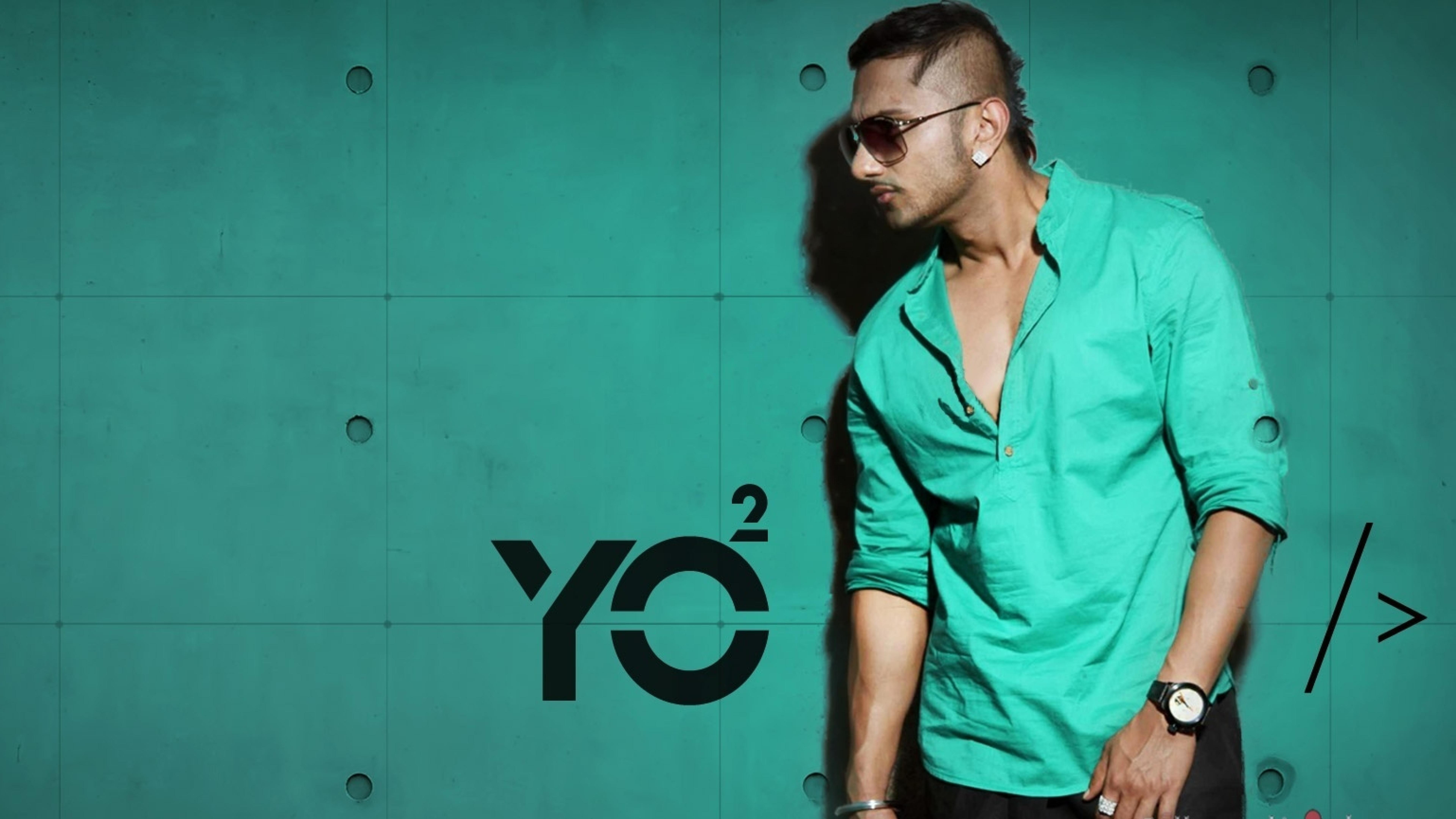 Yo Yo Honey Singh Image: Yo Yo Honey Singh Latest Photoshoot, Full HD Wallpaper