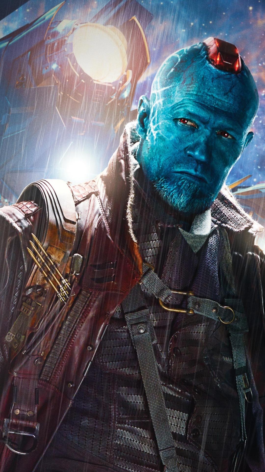 Yondu Udonta Guardians Of The Galaxy, HD 4K Wallpaper