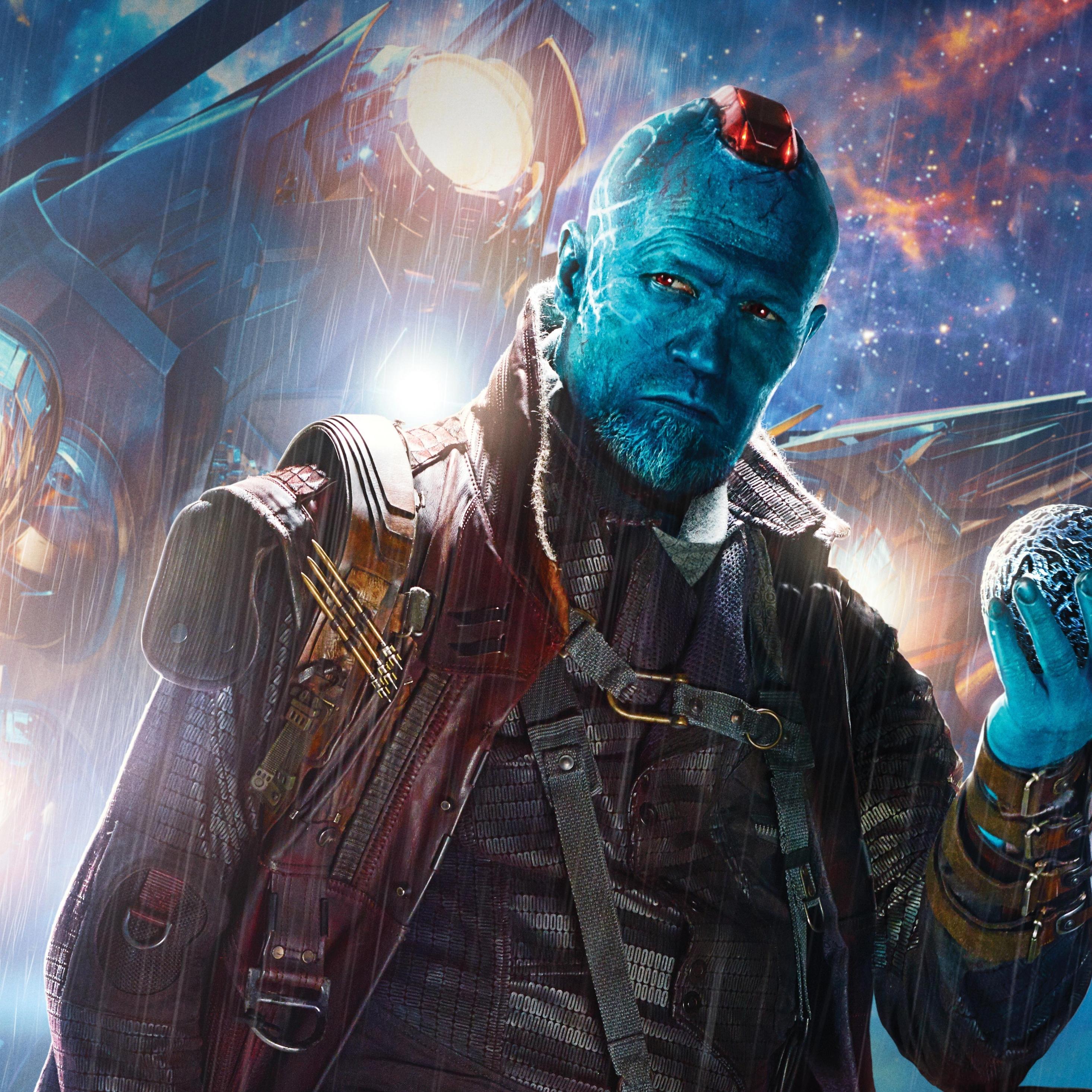 Yondu Udonta Guardians Of The Galaxy Hd 4k Wallpaper