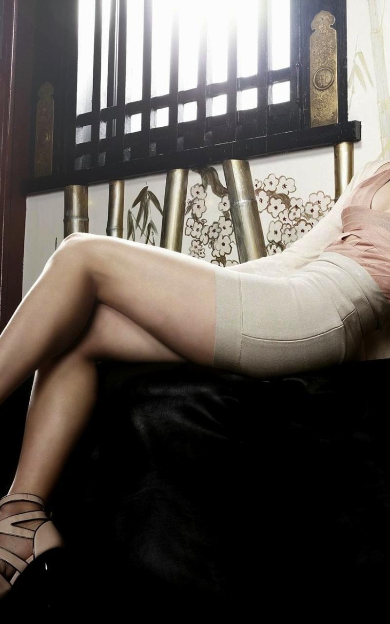 Yvonne Strahovski Sexy Body Photoshoot, Full Hd Wallpaper-6450