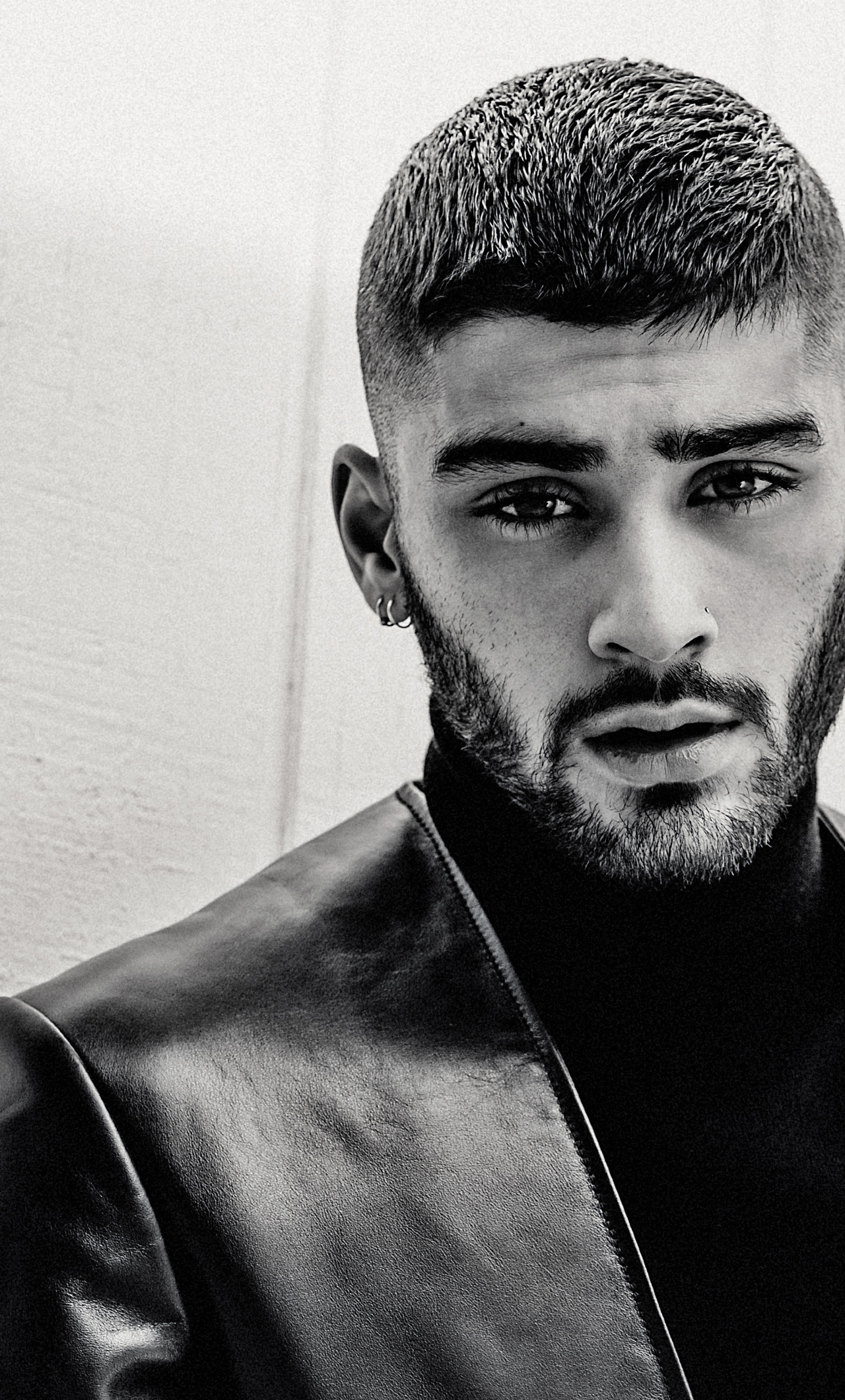 Wallpaper Zayn Malik Background