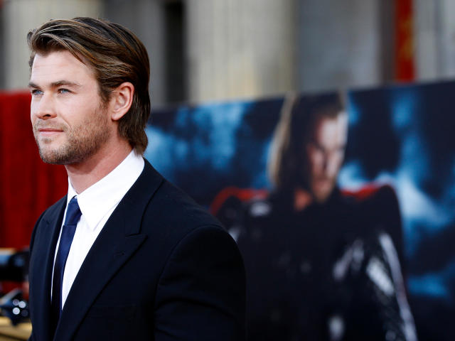 Chris hemsworth hd pic wallpaper hd celebrities 4k wallpapers images photos and background - Chris hemsworth hd images ...