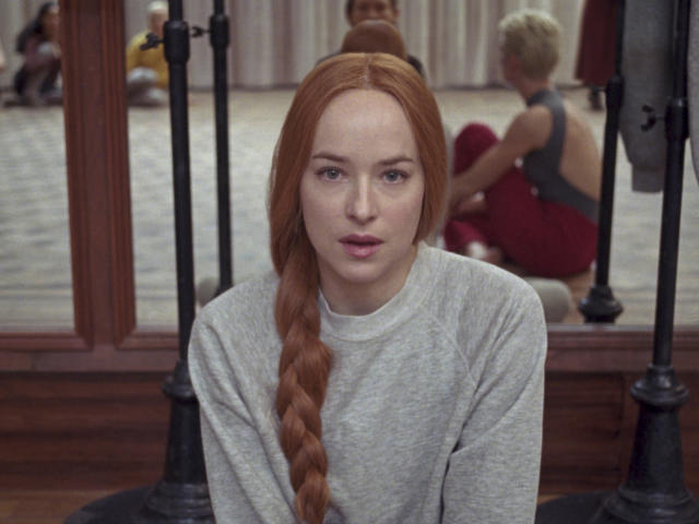 2932x2932 Fortnite Hd Ipad Pro Retina Display Hd 4k: 2932x2932 Dakota Johnson In Suspiria 2018 Ipad Pro Retina