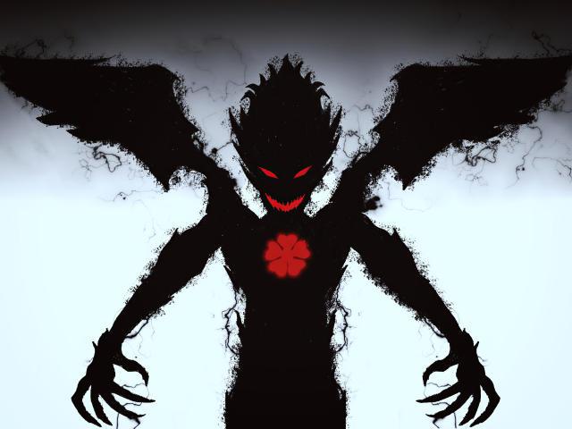 Demon Black Clover Wallpaper, HD Anime 4K Wallpapers ...