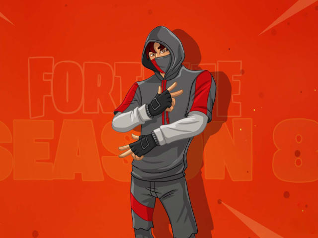 Fortnite Ikonik Wallpaper Hd Games 4k Wallpapers Images Photos And Background
