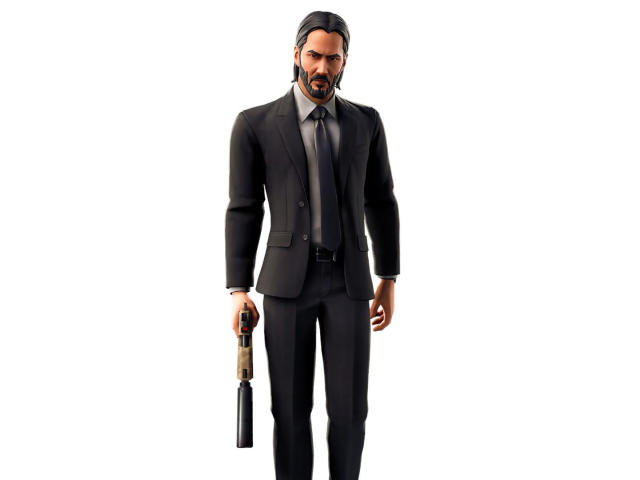 1920x1080 Fortnite John Wick Skin 1080p Laptop Full Hd Wallpaper Hd Games 4k Wallpapers Images Photos And Background