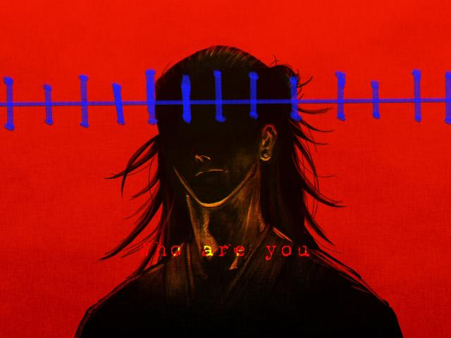 Getou Suguru Jujutsu Kaisen Wallpaper, HD Anime 4K ...
