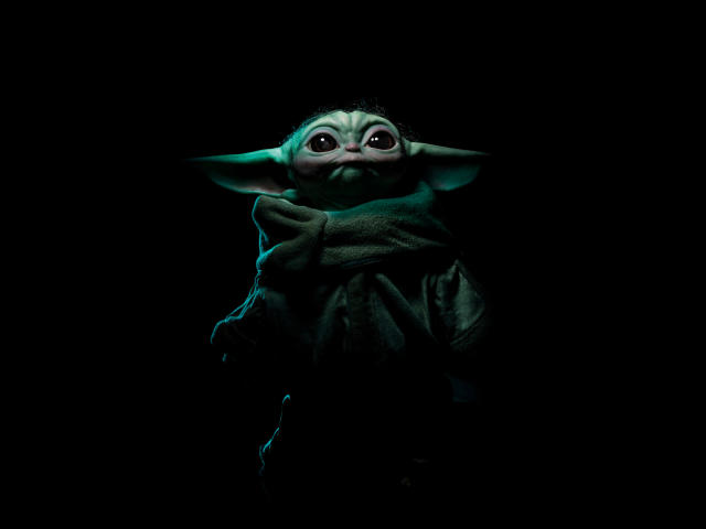 45 Baby Yoda Hd Wallpapers In 1440p Resolution 2560x1440 Resolution Background And Images
