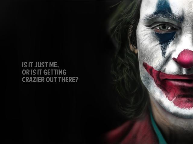 Joker 4K Face Wallpaper, HD Movies 4K Wallpapers, Images ...