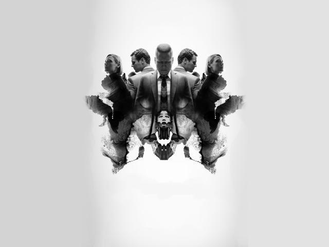 Mindhunter Season 2 wallpaper