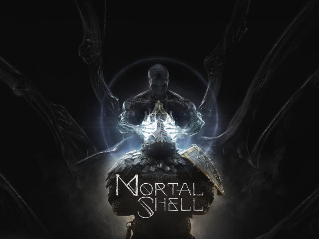 640x1136 Mortal Shell Game Poster IPhone 5,5c,5S,SE ,Ipod