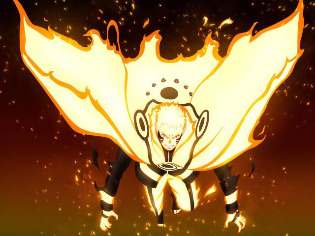 Naruto Uzumaki Boruto Digital Art 2020 Wallpaper, HD Anime ...