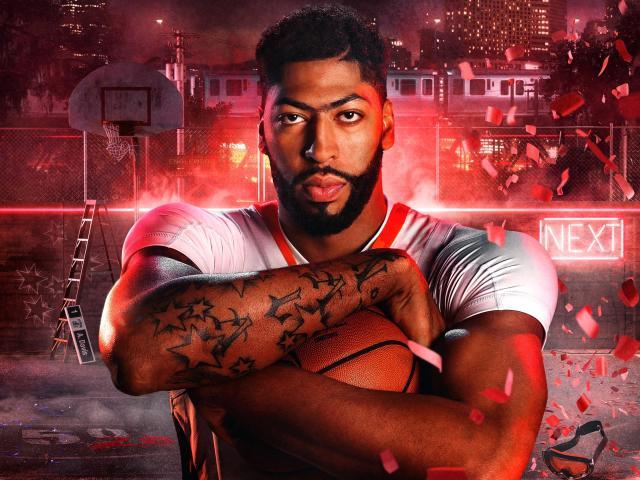 NBA 2K20 wallpaper