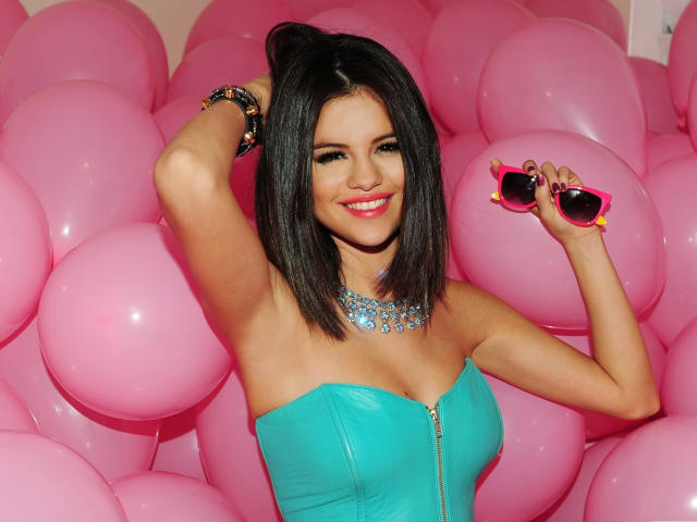 Wallpaper Selena Gomez Hd Celebrities 7259: Selena Gomez New Wallpapers Wallpaper, HD Celebrities 4K