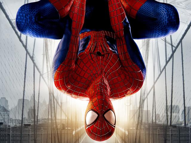 the amazing spider-man 2, game, shooter Wallpaper, HD ...