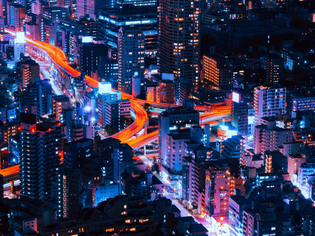 Tokyo infinity wallpaper hd city 4k wallpapers images photos and background - Background images 4k hd ...