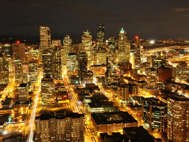 1280x720 Usa Washington Seattle 720p Wallpaper Hd City 4k Wallpapers Images Photos And Background