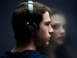 13 Reasons Why Tv Show wallpaper