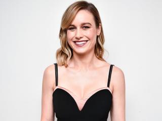 2018 Brie Larson wallpaper