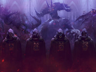 2019 Battlefleet Gothic Armada 2 wallpaper