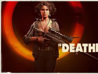2020 Deathloop Game wallpaper