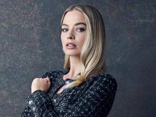 2020 Margot Robbie wallpaper