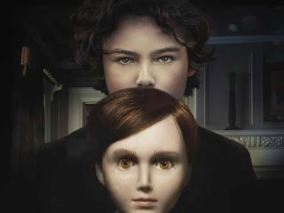 2020 The Boy 2 Movie wallpaper