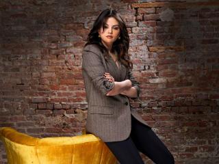 2021 Selena Gomez wallpaper