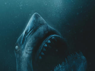 47 Meters Down Uncaged wallpaper