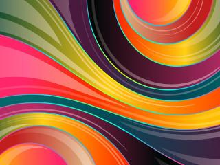 4K Abstract New Art wallpaper