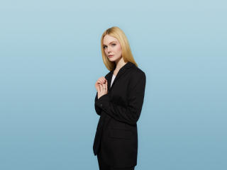 4K Elle Fanning 2020 wallpaper