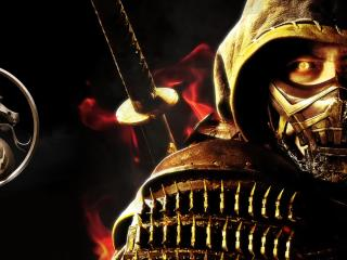 4K HD Mortal Kombat Cool wallpaper