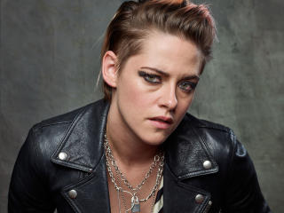 4K Kristen Stewart 2020 Photoshoot wallpaper