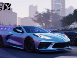 4K Project Cars 3 wallpaper