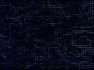 4k Squares Abstract Art wallpaper