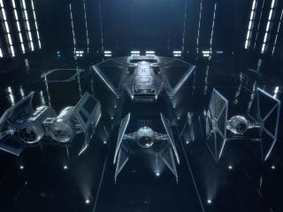 4K Star Wars Squadrons 2020 wallpaper