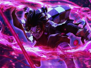 114 Demon Slayer Kimetsu No Yaiba Hd Wallpapers Background And Images