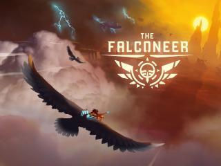 4K The Falconeer 2021 wallpaper