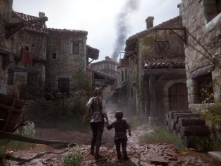A Plague Tale Innocence 2019 wallpaper