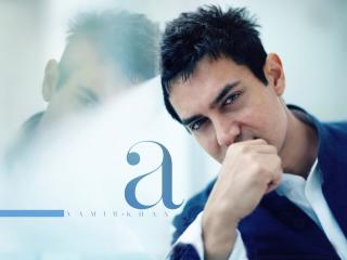 HD Wallpaper | Background Image Aamir Khan HQ wallpapers