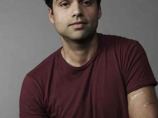 Abhay Deol Cool portrait wallpapers wallpaper
