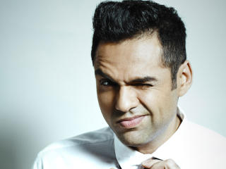 HD Wallpaper | Background Image Abhay Deol Winking