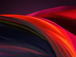 Abstract Shapes 4k 2021 HD wallpaper