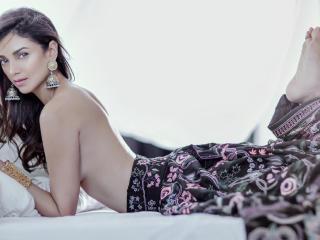 Aditi Rao Hydari Sexy Photoshoot wallpaper