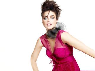 Adriana Lima Stylish Photoshoot Images HD wallpaper