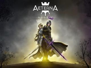 Aeterna Noctis Gaming wallpaper