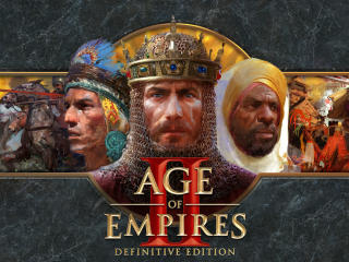 Age of Empires II Definitive Edition wallpaper