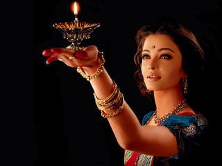 Aishwarya Rai Devdas Pictures wallpaper